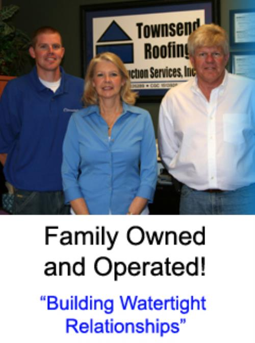 Townsend Roofing & Construction Services