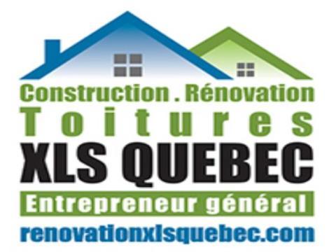 Toitures XLS Quebec