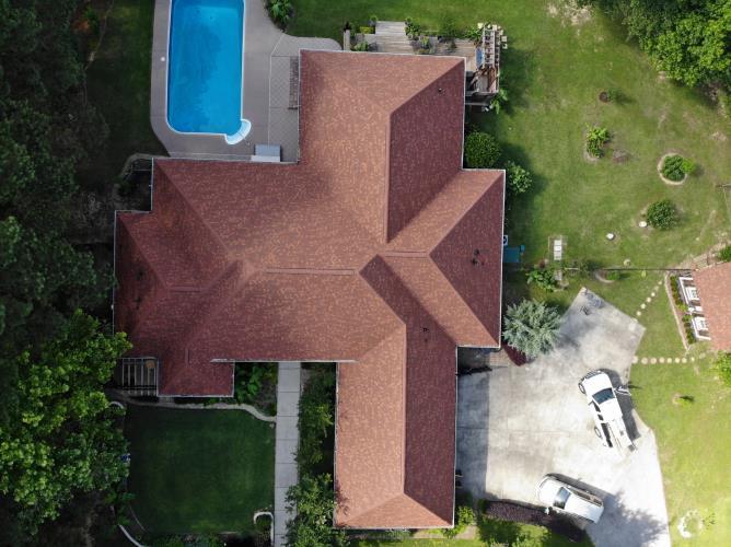 United Roofing Amp Construction A Gaf Roofer