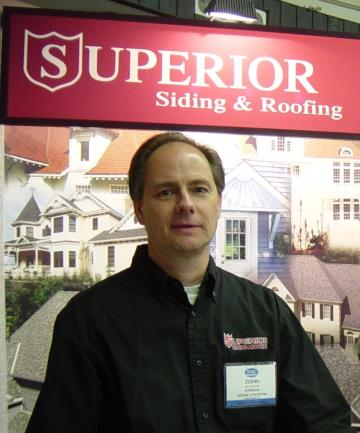 Superior Siding & Roofing Inc