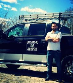 Jeff Alte Jr Contracting LLC