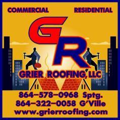 Grier Roofing LLC