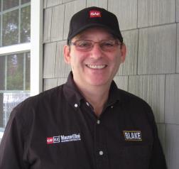 Blake Windows Siding & Roofing