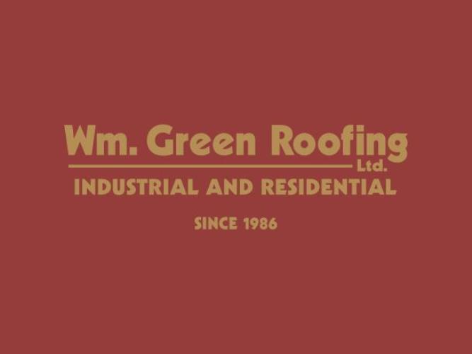 WM Green Roofing Ltd