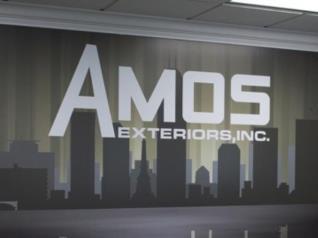 Amos Exteriors Inc