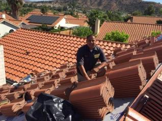 The Roof Masters