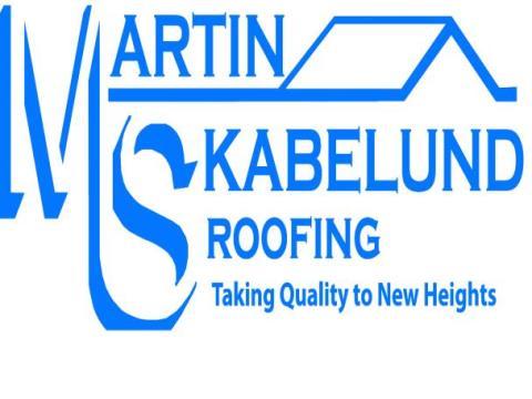 Martin Skabelund Roofing LLC