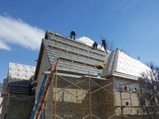 Bill Morgan Roofing & Construction LLC