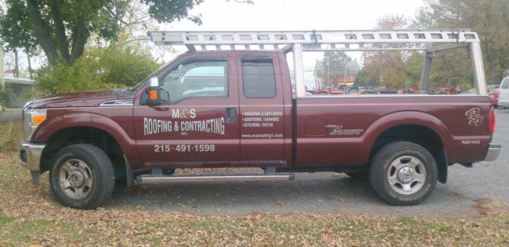 M&S Roofing & Contracting Inc