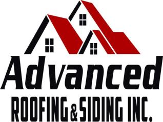 Advanced Roofing & Siding Inc