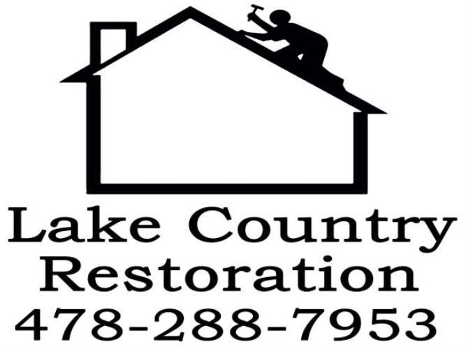 Lake Country Restoration Inc