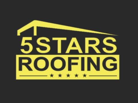 5 Stars Roofing LLC