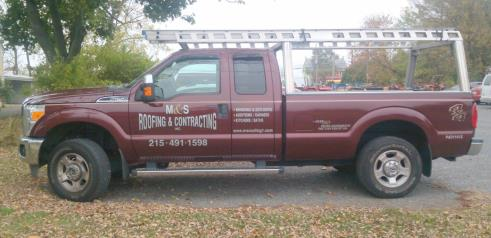 M & S Roofing & Contracting Inc
