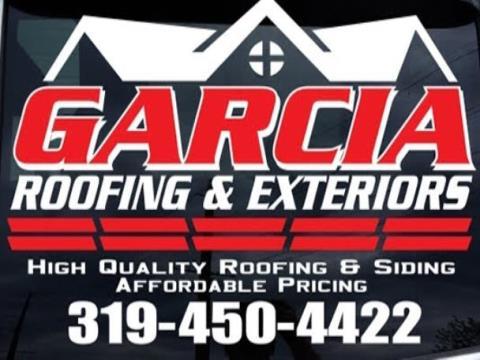Garcia Roofing & Exteriors