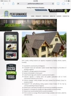 Performance Residential Remodeling