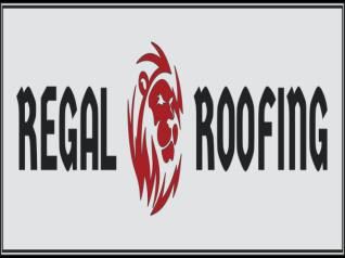 Regal Roofing Brandon
