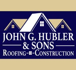 John G Hubler & Sons Roofing LLC