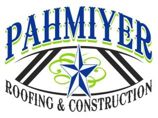 Pahmiyer Roofing & Construction