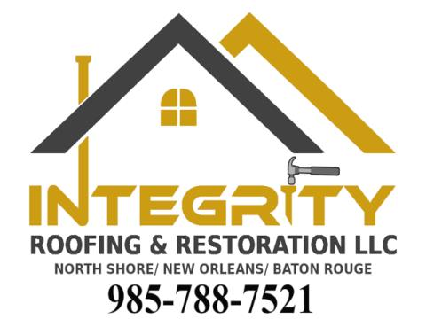 Integrity Roofing and Restoration LLC