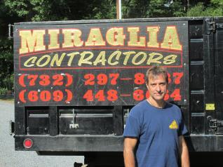Miraglia Contractors Inc