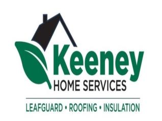 LeafGuard by Keeney Home Services