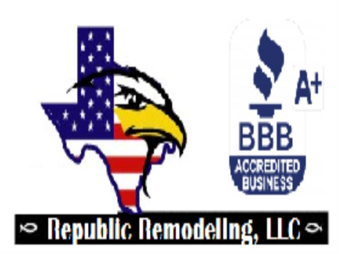 A & A Republic Remodeling