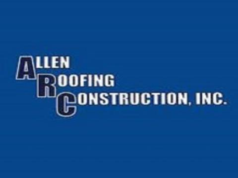 Allen Roofing & Construction Inc