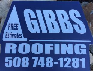 Gibbs Roofing and Remodeling