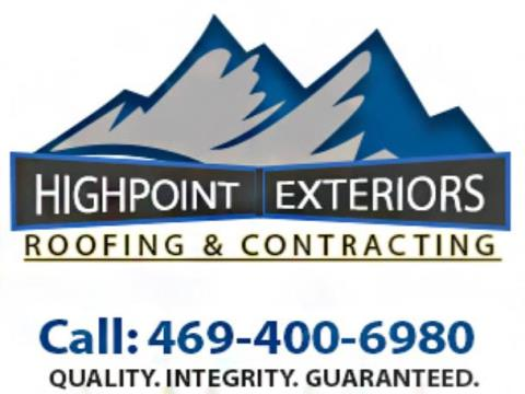 High Point Exteriors Roofing & Const