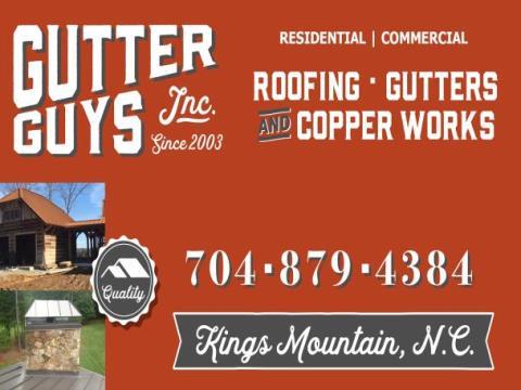 Gutterguys Company Inc