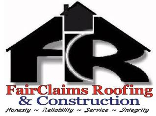 FairClaims Roofing & Construction