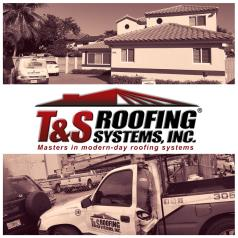 T & S Roofing Systems Inc