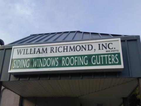 William Richmond Inc