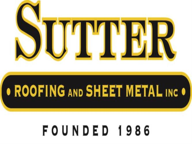 Sutter Roofing and Sheet Metal Inc