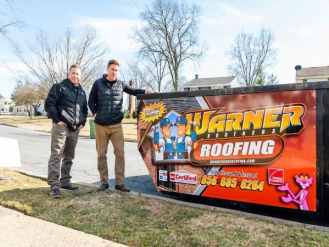 Warner Brothers Roofing