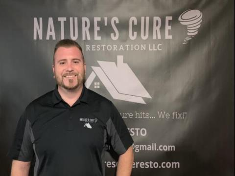 Nature's Cure Restoration LLC