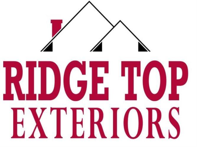 Ridge Top Exteriors
