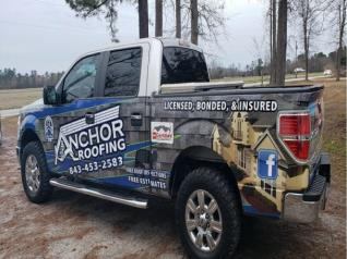 Anchor Roofing & Repairs