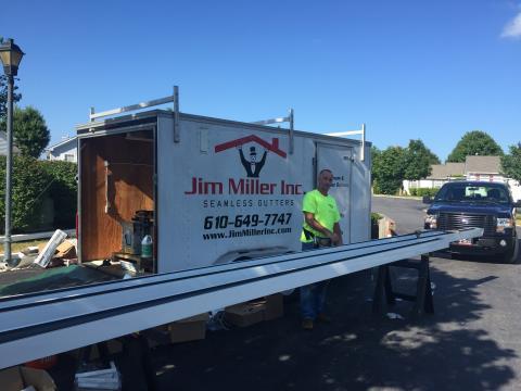 Gaf Master Elite 174 Roofer Jim Miller Roofing