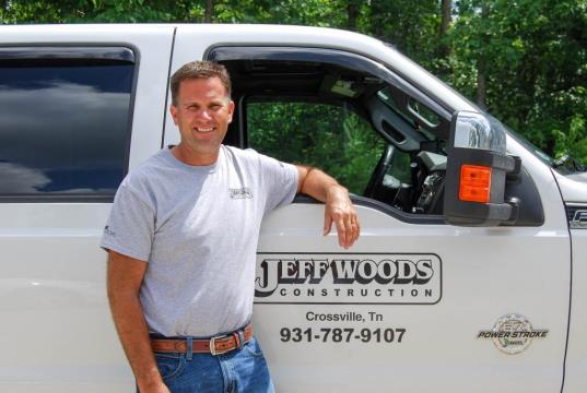 Jeff Woods Construction