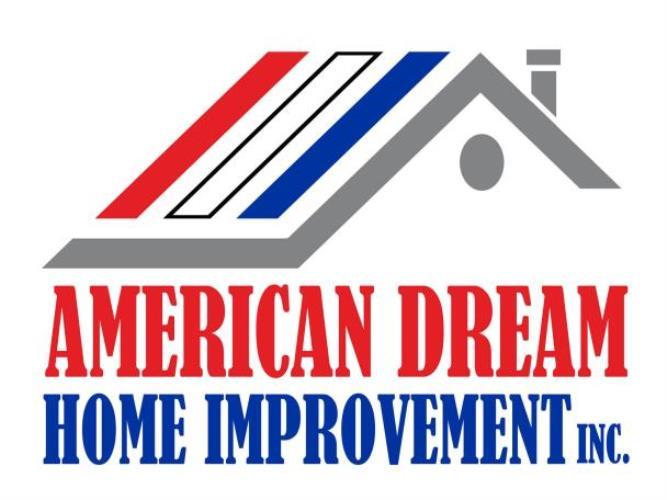 American Dream Home Improvement Inc