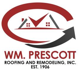 WM Prescott Roofing & Remodeling