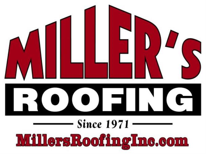 Miller's Roofing Inc