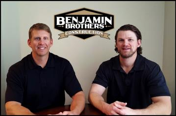 Benjamin Brothers Construction Inc