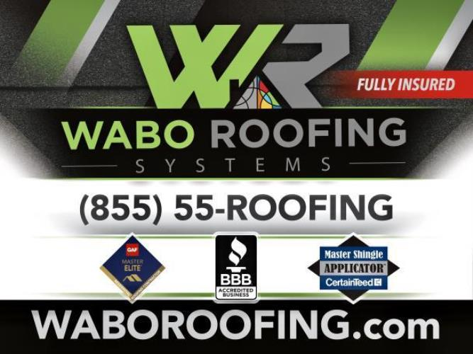 WABO Roofing Systems