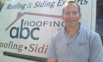 ABC Roofing & Exteriors