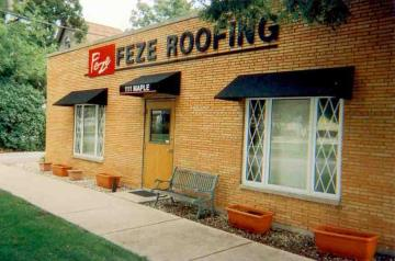 Feze Roofing Inc