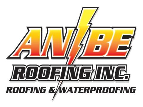 ANBE Roofing Inc