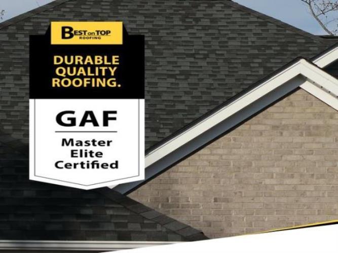 Best On Top Roofing LTD