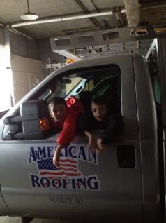 American Roofing LLC